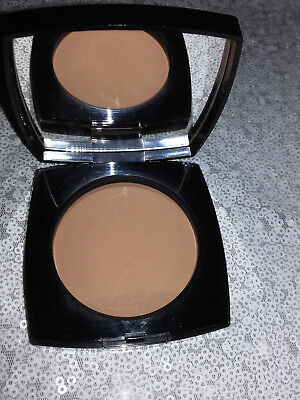 Chanel Les Beiges Healthy Glow Sheer Powder N50