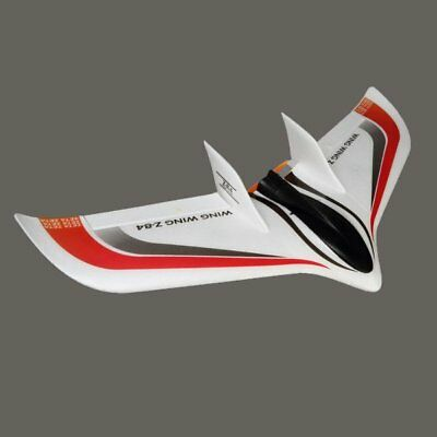 [NEW] 1Color Only Zeta Wing Wing Z-84 Z84 EPO 845mm Wingspan Flying Wing PNP