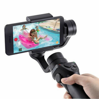 [NEW] Osmo Mobile 3 Axis Handheld Steady Gimbal for iphone