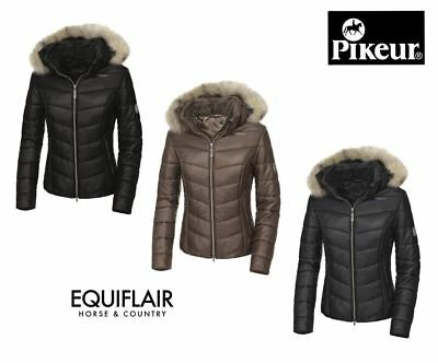 Pikeur Bellice Quilted Down Jacket