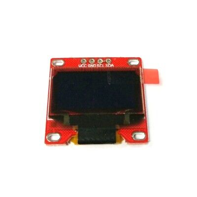[NEW] Realacc RX5808 LCD Display OLED Screen Spare Part