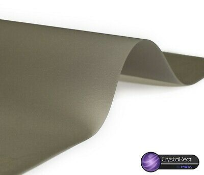 """100"""" 4:3 CrystalRear - HD REAR PROJECTOR SCREEN MATERIAL Projection Fabric"""