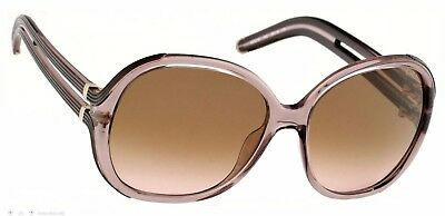 Genuine CHLOE CE 651S - Sunglasses Replacement Lenses - Gradient Brown