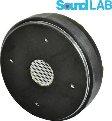 SoundLAB Titanium Bolt-on Compression Driver With 1 Throat