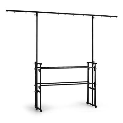 Lightcraft Rhino Pro Disco Stand Party Lighting Mount Stand Rig All In One Stand