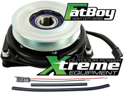 Xtreme PTO Clutch Replacement for Ogura GT2-CT07 w/ Wire Harness Repair Kit!