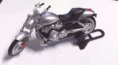 Miniature Motorcycle Plastic Super Model Toy Handmade Limited Collectible Cute