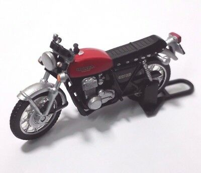Hot Motorcycle Plastic Super Model Toy  Super Small Handmade Limited Collectible