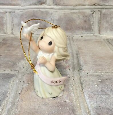 Precious Moments, Enesco, Blessings Of Peace To You, Ornament