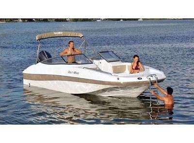 2012 Southwind 200Sd Boat