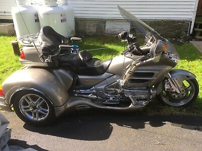 2003 Honda Goldwing  Honda Goldwing Trike. 2003. 23k miles.