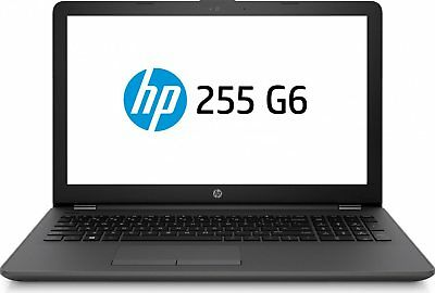 "Notebook HP 15.6"" AMD E2 4 Gb Hd 500 Gb Wifi Bluetooth Free DOS 1WY10EA"