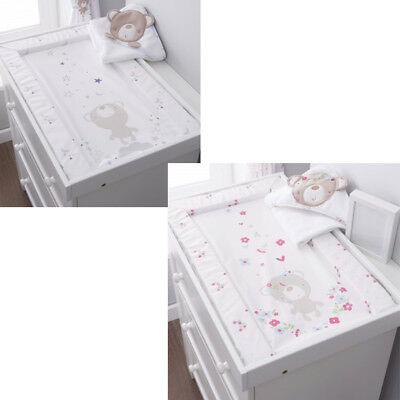 Silvercloud Changing Mat- Little Star/Sweet Dreams