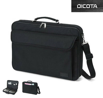 Dicota BaseXX 12 inch Padded Laptop/Notebook Bag with Shoulder Strap
