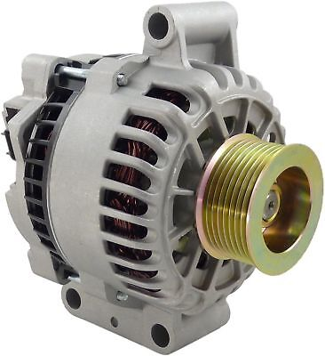 New Alternator For Ford F150 F250 F350 F450 F550 Excursion 7.3L V8 2002-2003