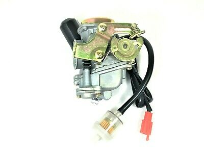 19Mm Cvk Carburetor For Kymco Agility People Super 8 50 4T 50Cc Scooter 4-Stroke