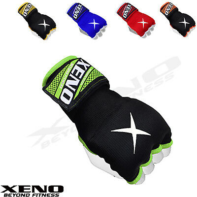INNER First Gel Bandages MMA boxing Inner Quick Hand Wraps Gloves straps