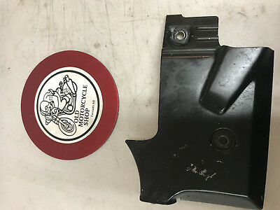 1979 Honda Cbx1000 Oil Filler Cover Oem 11346-422-000