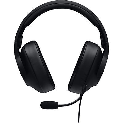 Logitech G PRO Drivers Wired Surround Sound Audio Gaming Headset