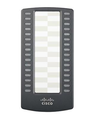 Cisco SPA500S Console for 500-Series IP (SPA500S)