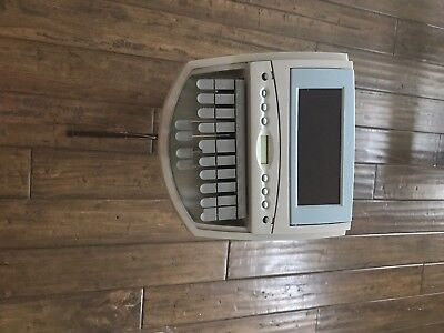 Elan Mira A3 Stenograph machine with all accessories