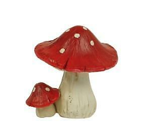NEW Red Mushroom ALL PRODUCTS