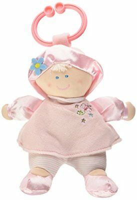 Baby Dolls Musical Light-Up Kayla Doll