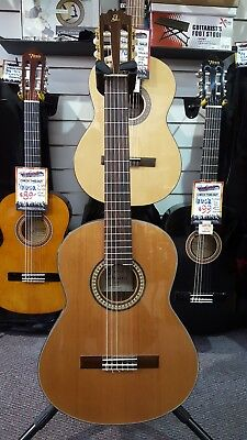 Admira A5 Classical Guitar with Solid Cedar Top and Handmade in Spain *NEW*