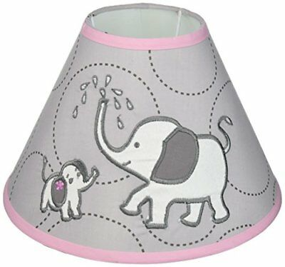 GEENNY Lamp Shade without Base Elephant