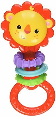 Fisher-Price Rattle Lion