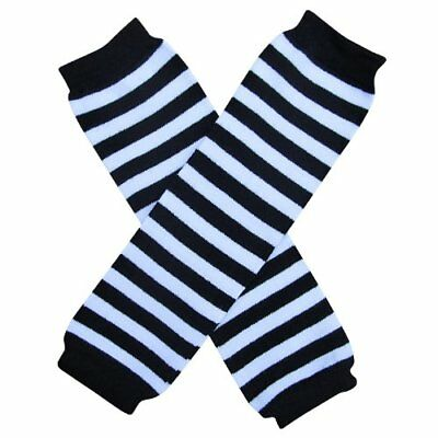Halloween Costume Spooky Styles Holiday Leg Warmers - One Size - Baby Toddler...