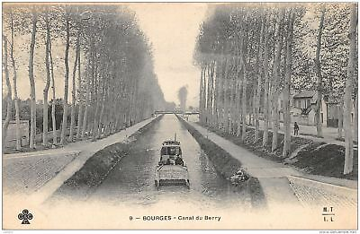 18-Bourges-N°284-G/0079