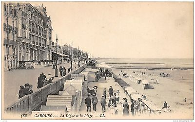 14-Cabourg-N°283-F/0283