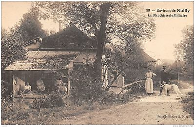10-Camp De Mailly-N°283-B/0257