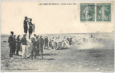 10-Camp De Mailly-N°283-B/0277