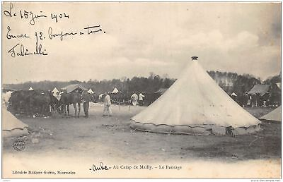 10-Camp De Mailly-N°283-B/0283