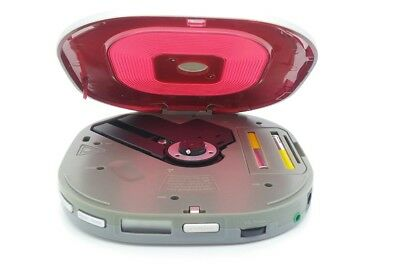 DM8000 Portable CD Player in great working order
