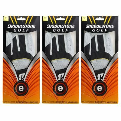 Bridgestone Golf Gloves(1pack) S size - Right hand glove for Left hand player