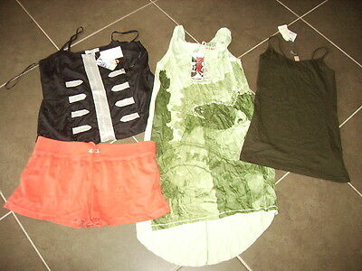 Ladies Bundle Of Clothes - All Brand New - Size12 -Hotspot & Cotton On!