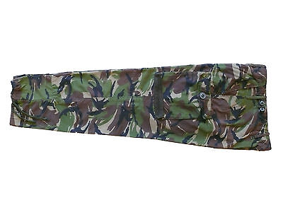 British SAS Lightweight Combat Trousers DPM Camouflage Mk2 Modified 85/82/108 SF