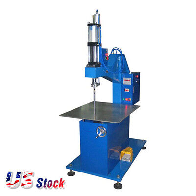 Ving Automatic Clincher Machine for Metal Channel Letter Making - US Stock