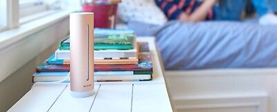 Netatmo Healthy Home Coach Smart Indoor Climate Monitor Baby Monitors, New