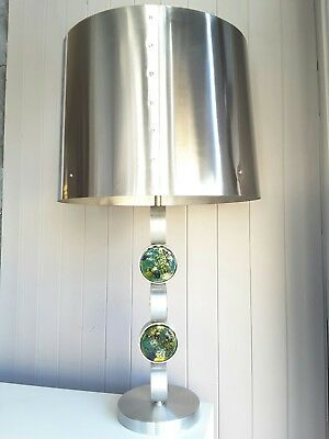 Large Mid Century Modern Desk Lamp by Nanny Still for Raak of Amsterdam