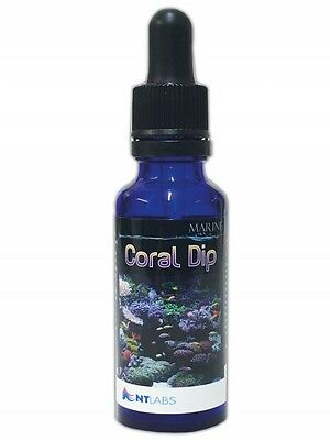 NT LABS Coral Dip 30ml Parasites LPS SPS