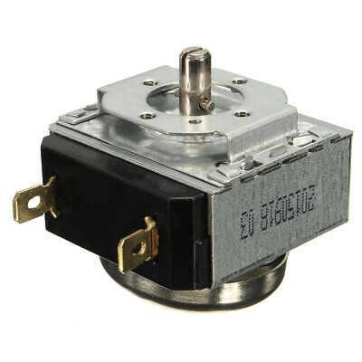 [NEW] DKJ/1-60 60 Minutes 60M Timer Switch For Electronic Microwave Over Cooker