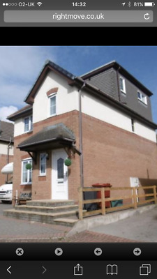 4 bed detached house lake district