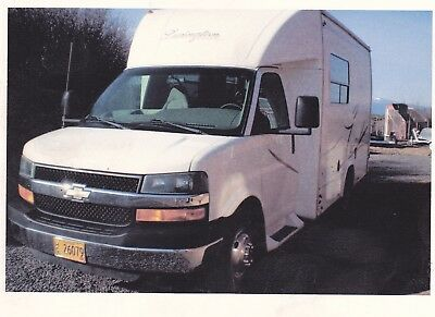 2003 21' Lexington by Forest River RV