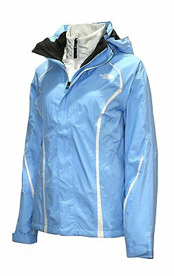 8dd298e20 $299 NORTH FACE Women's Fuseform Montro Insulated Jacket Medium ...