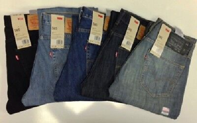 Levis Men's IRR 505 Jeans assortment 24pcs [Levis505]