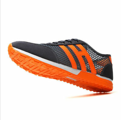Men's Fashion Casual Sneakers shoes Athletic Breathable Running sport shoes 5